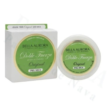 BELLA AURORA DOBLE FUERZA CR ANTIMANCHAS 30ML