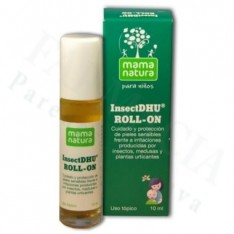 INSECTDHU ROLL ON DHU 10 ML