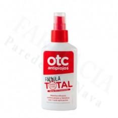 OTC ANTIPIOJOS FORMULA TOTAL 125 ML