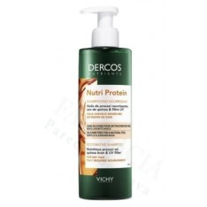 VICHY DERCOS NUTRIENTS NOURISH CHAMPU 250 ML