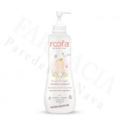 BABY BASIC BODY LOTION ROOFA 300 ML
