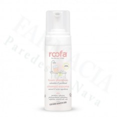 BABY BASIC FOAM SHAMPOO ROOFA 150 ML