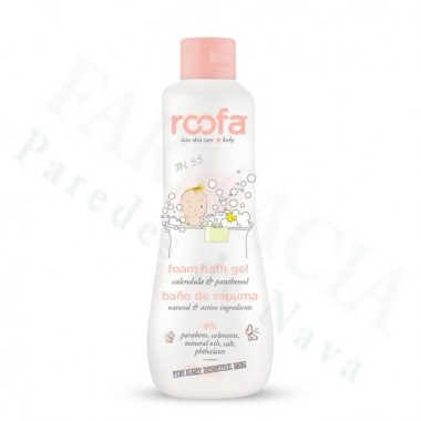 BABY BASIC FOAM GEL 300 ML