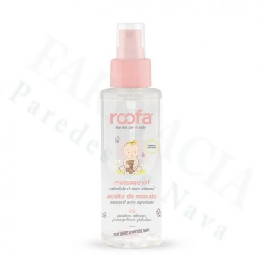 BABY BASIC OIL ROOFA 100 ML