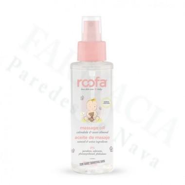 BABY BASIC OIL ROOFA 100 ML