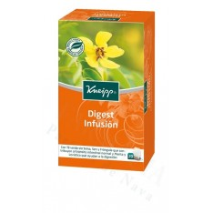 KNEIPP DIGEST INFUSION 20 BOLSITAS