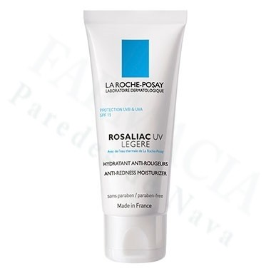 ROSALIAC 40 ML LA ROCHE POSAY PIEL NORMAL MIXTA