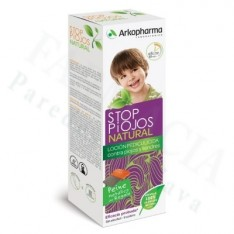 STOP PIOJOS NATURAL 100 ML