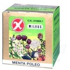 MENTA POLEO MILVUS 10 U