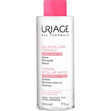 AGUA MICELAR URIAGE 100 ML