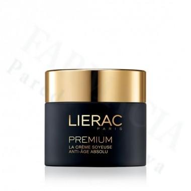 LIERAC PREMIUM CREMA SEDOSA 50 ML