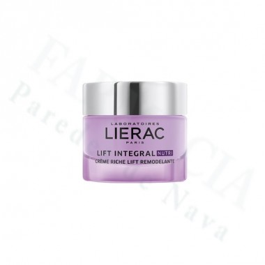 LIERAC LIFT INTERGRAL NUTRI 50ML