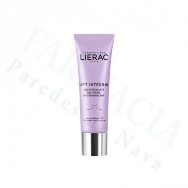 LIERAC LIFT INTEGRAL CUELLO Y ESCOTE
