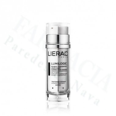 LIERAC LUMILOGIE 30ML