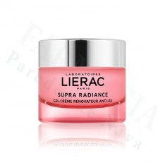 LIERAC SUPRA RADIANCE GEL CREMA 50ML
