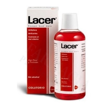 LACER COLUTORIO 1000 ML
