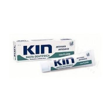KIN PASTA DENTIFRICA 50 ML