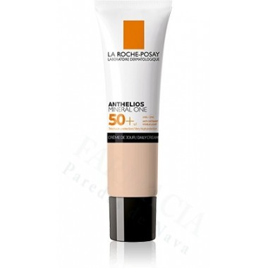 ANTHELIOS MINERAL ONE SPF 50+ CREMA CLAIRE 50 ML