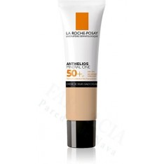 ANTHELIOS MINERAL ONE SPF 50+ CREMA MOYENNE 50 ML