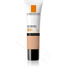 ANTHELIOS MINERAL ONE SPF 50+ CREMA BRONZEE 50 ML