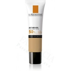 ANTHELIOS MINERAL ONE SPF 50+ CREMA BRUNE 50 ML