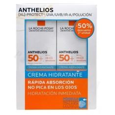 ANTHELIOS DUPLO CREMA 50% CREMA HIDRATANTE 50SPF
