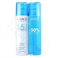 URIAGE EAU THERMALE 300ML DUPLO