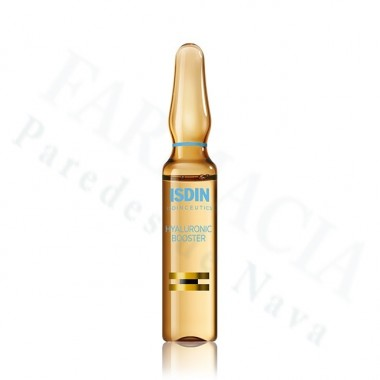 ISDINCEUTICS HYALURONIC BOOSTER 1 AMPOLLA