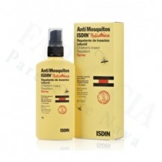 ANTIMOSQUITOS ISDIN SPRAY PEDIATRICS REPELENTE DE INSECTOS INFANTIL 100 ML