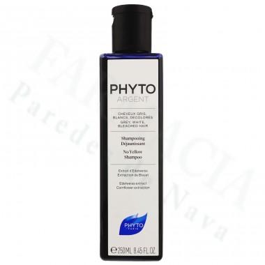PHYTO ARGENT CHAMPU 250 ML