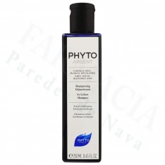PHYTO ARGENT CHAMPU 250 ML