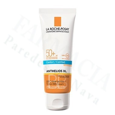 ANTHELIOS XL 50 BB CREMA LA ROCHE POSAY 50 ML