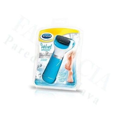 DR SCHOLL LIMA ELECTRONICA VELVET SMOOTH DIAMOND CRYSTALS
