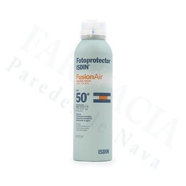 FOTOPROTECTOR ISDIN SPF-50+ FUSION AIR 50 ML