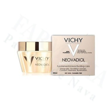 NEOVADIOL COMPLEJO SUSTITUCION CONCENTRADO VICHY REACTIVADOR FUNDAMENTAL 30 ML