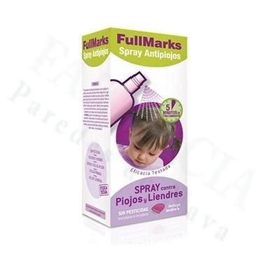 FULLMARKS SPRAY ANTIPIOJOS 150 ML