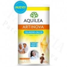 AQUILEA ARTINOVA COLAGENO + CALCIO BOTE 485 GRAMOS