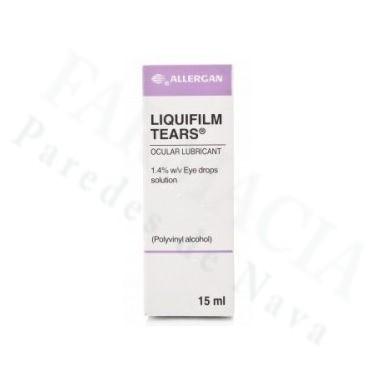 LIQUIFILM LAGRIMAS 15 ML