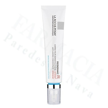 REDERMIC R CORRECTIVE UV SPF 30 LA ROCHE POSAY ANTIEDAD 40 ML