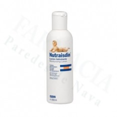 NUTRAISDIN PACK GEL - CHAMPU 1000 ML + 50ML