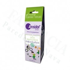 ARNIDOL ACTIVE BIO GEL MASAJE 100 ML