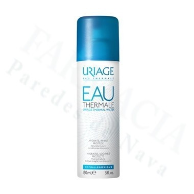 AGUA TERMAL DE URIAGE 150 ML
