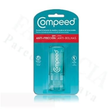 COMPEED ANTI-FRICCION STICK 10 ML
