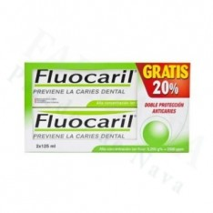 FLUOCARIL BI-FLUORE X 2 125 ML. +