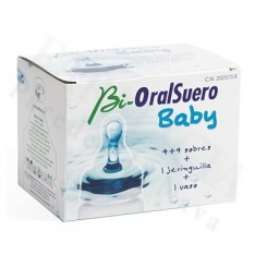 BIORALSUERO BABY 4+4 SOBR