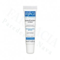 URIAGE BARIEDERM LABIOS 15 ML.