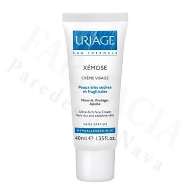 XEMOSE FACIAL 40 ML