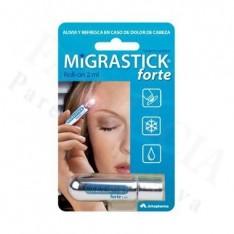MIGRASTICK FORTE 2 ML (EN EL CAJON DEL PARACETAMOL)