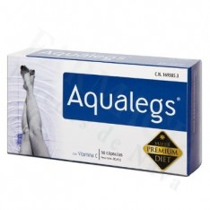 AQUALEGS 30 CAPS