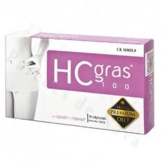 HC GRASS 21 CAPSULAS